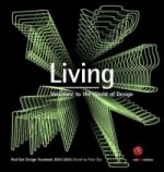 Red Dot Design Yearbook Living 2014/2015