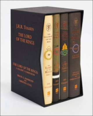 Lord of the Rings Boxed Set