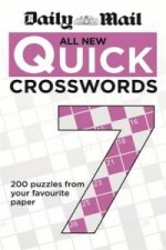 Daily Mail: All New Quick Crosswords
