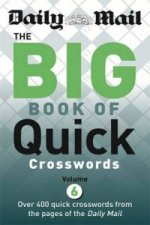 Daily Mail: Big Book of Quick Crosswords