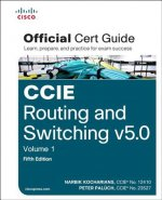 CCIE Routing and Switching v5.0 Official Cert Guide, Volume