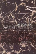 Actions in Architecture