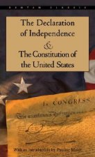 Declaration of Independence and the Constitution of the Unit