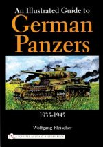 Illustrated Guide to German Panzers