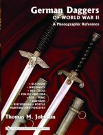 German Daggers of  World War II - A Photographic Reference: Vol 3 - DLV/NSFK, Diplomats, Red Crs, Police and Fire, RLB, TENO, Customs, Reichsbahn, P