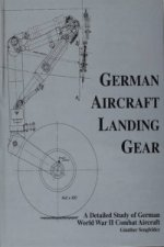 German Aircraft Landing Gear