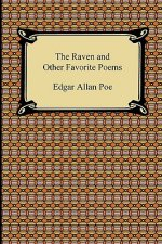 Raven and Other Favorite Poems (The Complete Poems of Edgar Allan Poe)