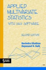 Applied Multivariate Statistics with SAS(R) Software, Second