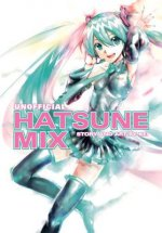 Hatsune Miku: Unofficial Hatsune Mix