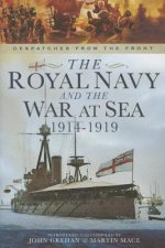 Royal Navy and the War at Sea - 1914-1919