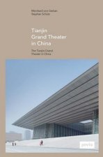 Tianjin Grand Theater in China