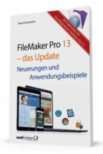 FileMaker Pro 13 - Das Update