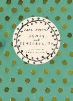 Sense and Sensibility (Vintage Classics Austen Series)