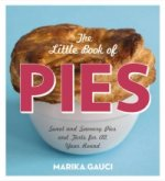 Little Book of Pies