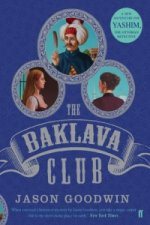 Baklava Club
