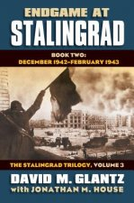 Endgame at Stalingrad: the Stalingrad Trilogy, Volume 3