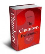 Chambers Dictionary (13th Edition)
