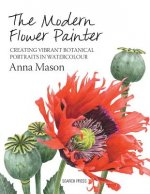 Modern Flower Painter
