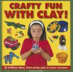 Crafty Fun with Clay!