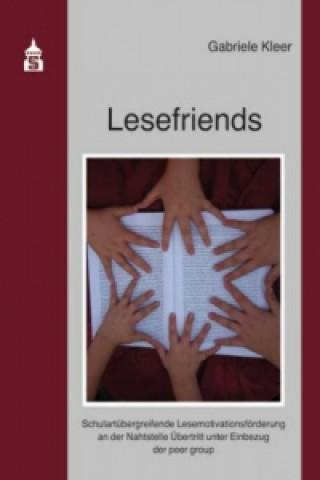 Lesefriends