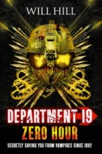 Department 19: Zero Hour