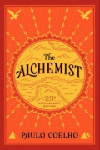 The Alchemist 25th Anniversary Edition