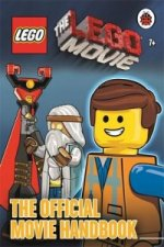LEGO Movie: the Official Movie Handbook