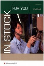 In Stock For You - Workbook