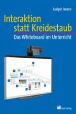 Interaktion statt Kreidestaub, m. CD-ROM
