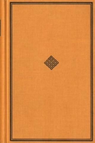 Georg Wilhelm Friedrich Hegel: Sämtliche Werke. Jubiläumsausgabe / Band 4: Wissenschaft der Logik I