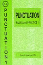 Punctuation Rules and Practice