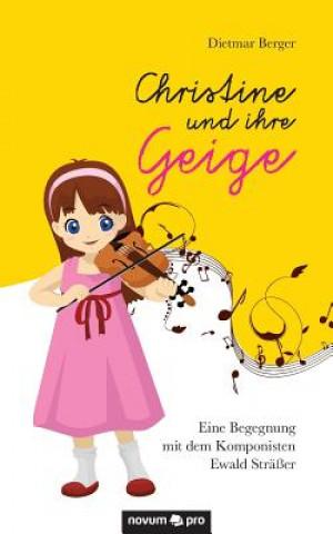 Christine Und Ihre Geige