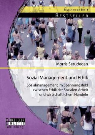 Sozial Management Und Ethik