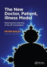 New Doctor, Patient, Illness Model