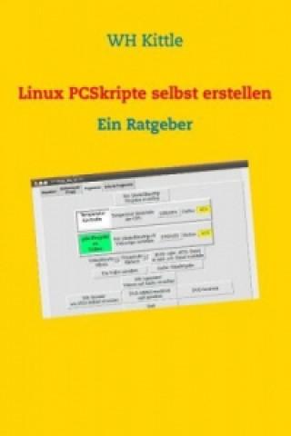 Linux PCSkripte selbst erstellen