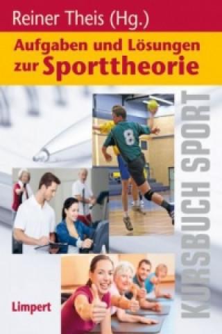 Aufgaben und Lösungen zur Sporttheorie