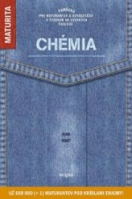 Kniha Chémia