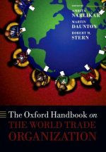The Oxford Handbook on The World Trade Organization
