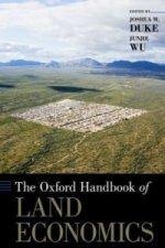 Oxford Handbook of Land Economics
