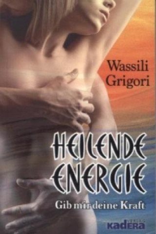 Heilende Energie