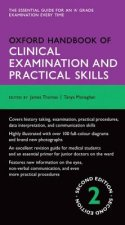 Oxford Handbook of Clinical Examination & Practical Skills