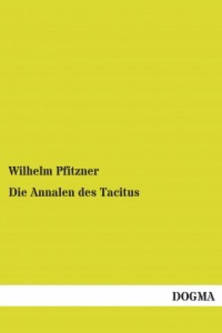 Die Annalen des Tacitus