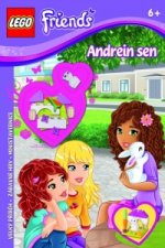 LEGO Friends Andrein sen