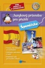 Jazykový průvodce pro přežití Španělsko