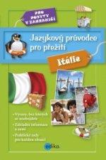 Jazykový průvodce pro přežití Itálie