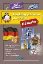 Jazykový průvodce pro přežití - Německo