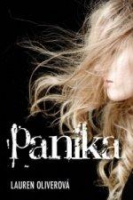 Lauren Oliverová - Panika