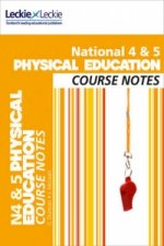 National 4/5 Physical Education Course Notes