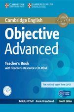 Objective Advanced Teacher's Book with Teacher's Resources C