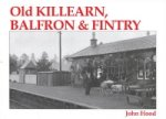 Old Killearn, Balfron and Fintry